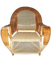 Rattan from Indonesia